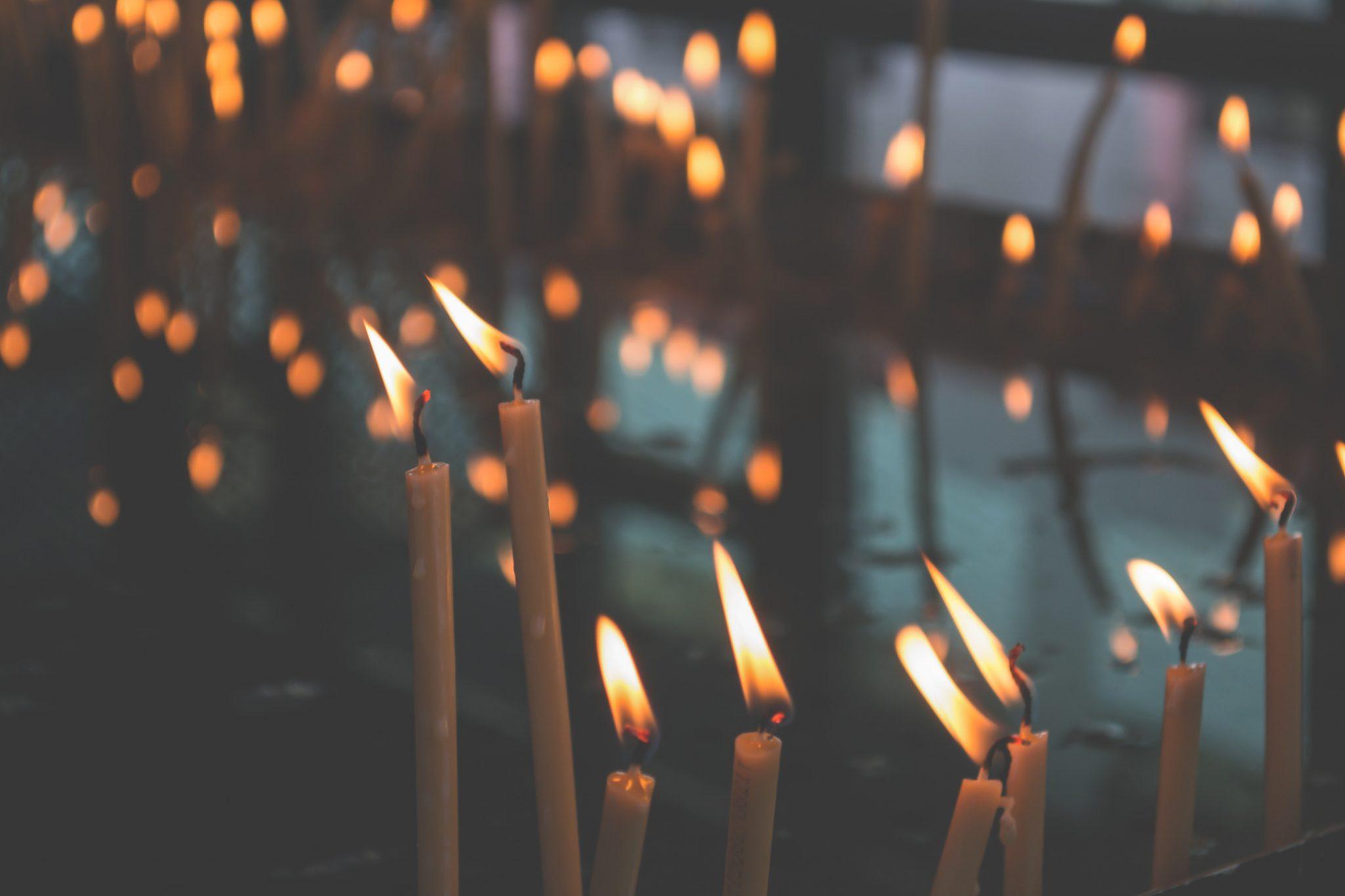 candlelight yoga dharma shala modena